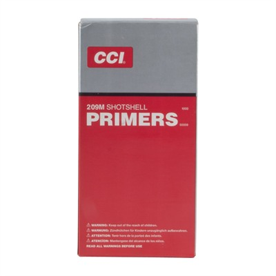 Cci Shotshell Primers