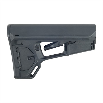 Magpul Ar-15 Acs-L Stock Collapsible Mil-Spec - Ar-15 Acs-L Stock Collapsible Mil-Spec Blk
