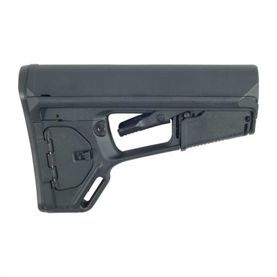 Magpul Ar-15 Acs-L Stock Collapsible Commercial - Ar-15 Acs-L Stock Collapsible Commercial Blk