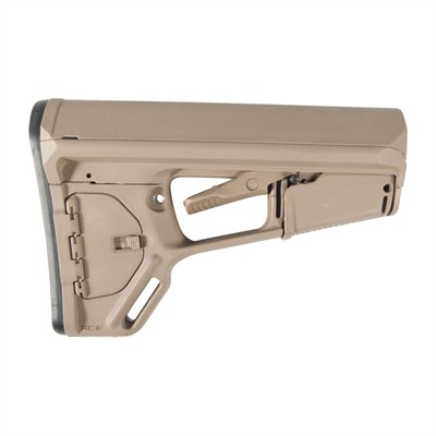 Ar-15/M16 Acs-L™ Carbine Stock - Acs-L Commercial Stock, Fde