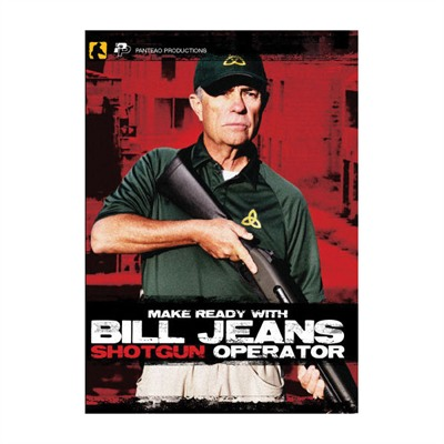 Make Ready W/ Bill Jeans Shotgun Operator Dvd Make Ready With Bill Jeans: Shotgun Operator Dvd