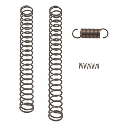 Ghost Complete Spring Kit For Glock - Complete Spring Kit
