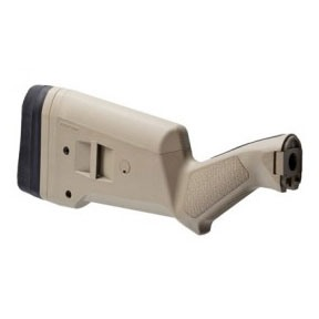 Shotgun Sga Buttstocks - 870 Sga Buttstock, Fde