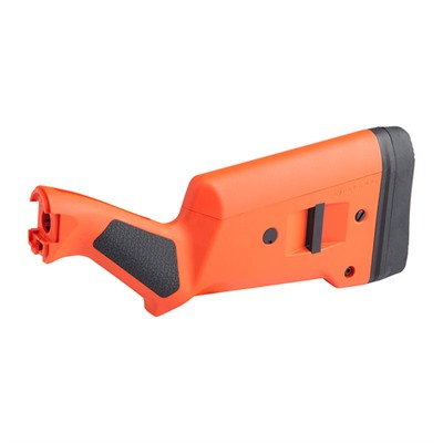 Shotgun Sga Buttstocks - 870 Sga Buttstock,, Orange