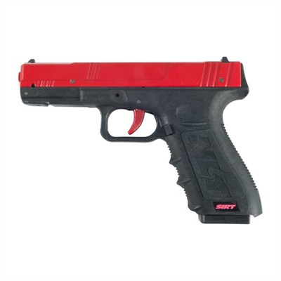 Sirt 110 Pro Training Pistol - Sirt Training Pistol W/ Grn Shot Laser