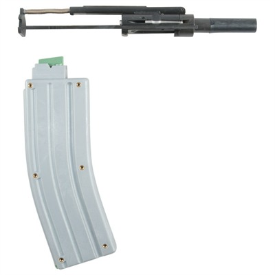 Ar-15 .22 Lr Conversion Kits - Alpha Black Phosphate W/ 25 Round Mag