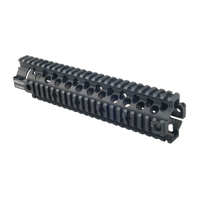 Ar-15/M16 C4 Rail Systems - Mid-Length, 10''''