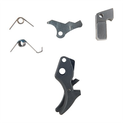 Powder River Precision Inc Xd Ultimate Match Target Trigger Kits - Xd 9/40 Subcompact Ultimate Match Target Easy Fit Trigger Ki