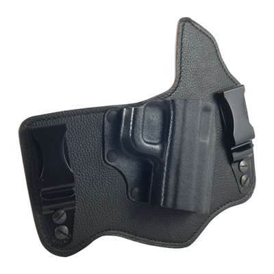 Kingtuk Iwb Holsters - Kingtuk Iwb Holster, Black, Rh, For S&W M&P