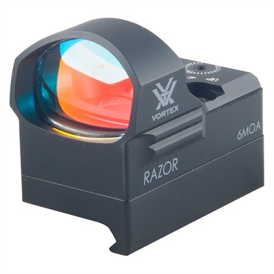 Vortex Optics Razor Red Dot Sight