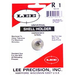 Lee Universal Shell Holders - Lee Universal Shellholder, #1