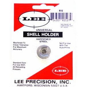 Lee Precision Universal Shell Holders Lee Universal Shellholder, #10