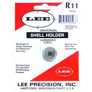 Lee Precision Universal Shell Holders Lee Universal Shellholder, #11