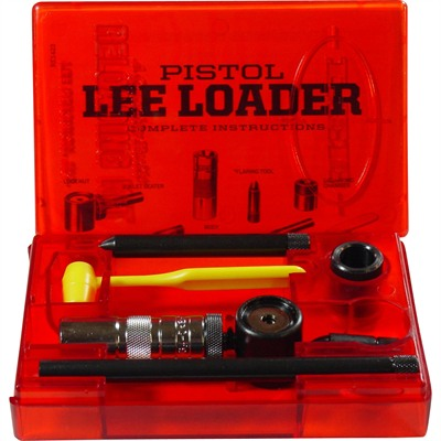 Lee Precision Loaders - 44 Magnum Loader