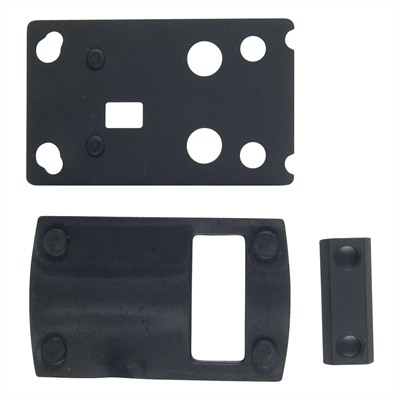 Razor Red Dot Handgun Mounts - Low Dovetail Mount For Colt 1911