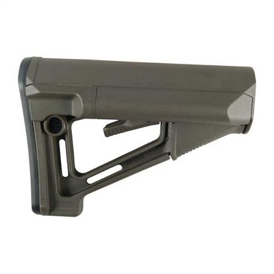 Magpul Ar-15 Str Stock Collapsible Mil-Spec - Ar-15 Str Stock Collapsible Mil-Spec Odg
