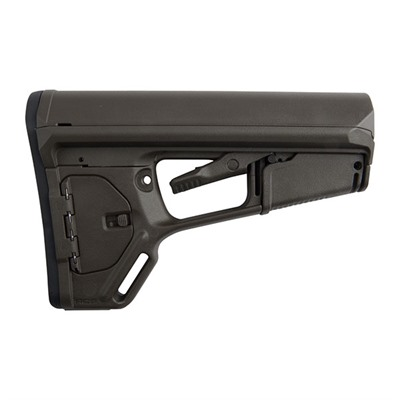 Ar-15/M16 Acs-L Mil-Spec Buttstocks
