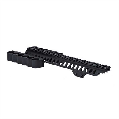 Ksg Sureshell Carrier & Rail
