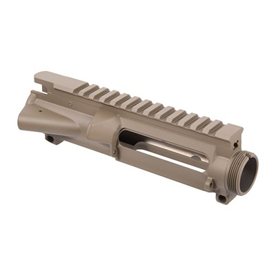 Wmd Guns Ar-15/M16 Nib-X Coated Upper Receiver - Nib-X Upper Receiver, Flat Dark Earth