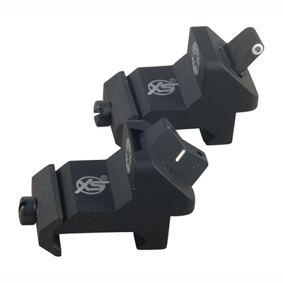 Xs Sight Systems Ar-15/M16 Xti Xpress Threat Interdiction Sights