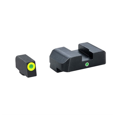 Ameriglo Pro I-Dot Night Sight Set For Glock~