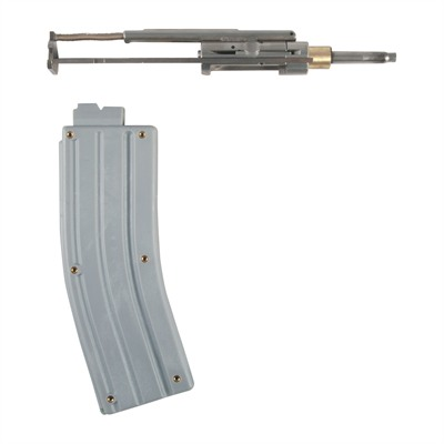 Ar-15 .22 Lr Conversion Kits - Bravo Ss Arc Kit W/ 25 Round Mag