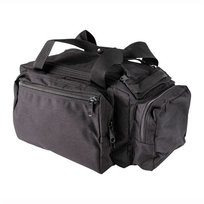 Professional Life Support Prod Range Ready Bag - Range Ready Bag, Black
