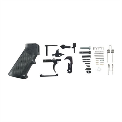 Buy Double Star Ar-15 Lower Parts Kit