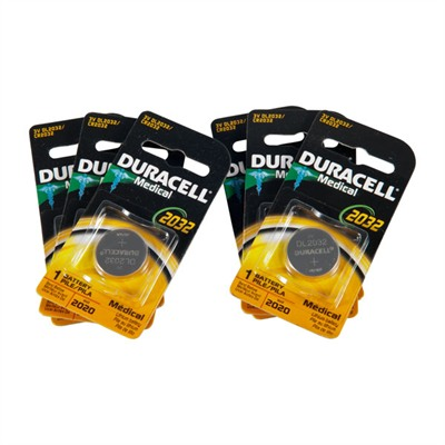 Pro Cell Batteries - Procell Cr2032 Lithium Batteries 6/Pack