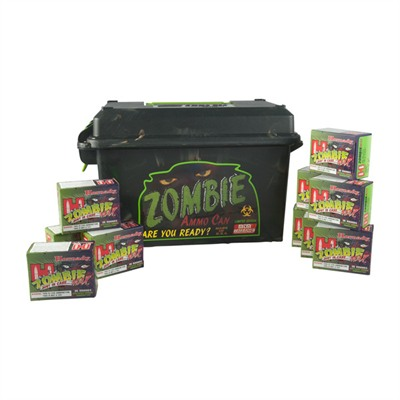 Z-Max Ammo Cans