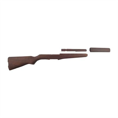 M1 Garand Walnut Stock Set