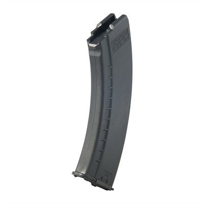 Tapco Weapons Accessories Ak-47/Akm 7.62x39 Smooth Side Magazines