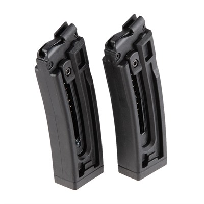 Gsg 5 Magazine Twin Packs Gsg 522 Mag Twin Pack 22lr 10rd Discount