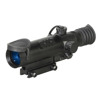 Night Arrow Night Vision Weapon Sights - Gen 3+ 2x Night Vision Weapon Sight