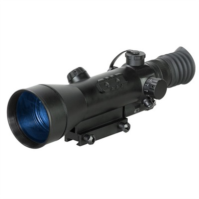 Night Arrow Night Vision Weapon Sights - Gen Cgt 4x Night Vision Weapon Sight