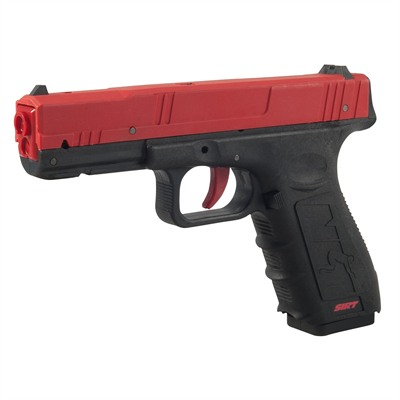 Sirt Performer Training Pistol - Sirt Training Pistol W/ Red Shot Laser