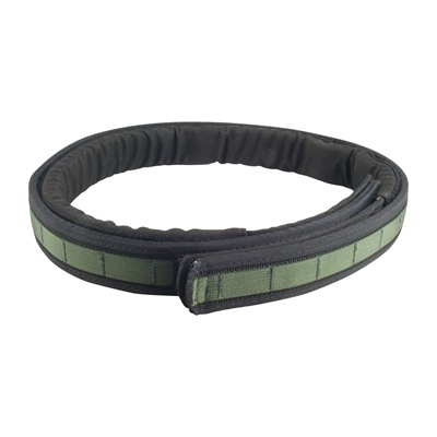 "Competition Belt - 32-36"" Medium Blk Competition Belt"