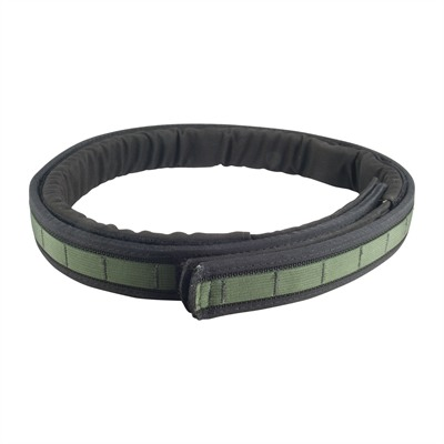 "Competition Belt - 44-48"" Xl Blk Competition Belt"