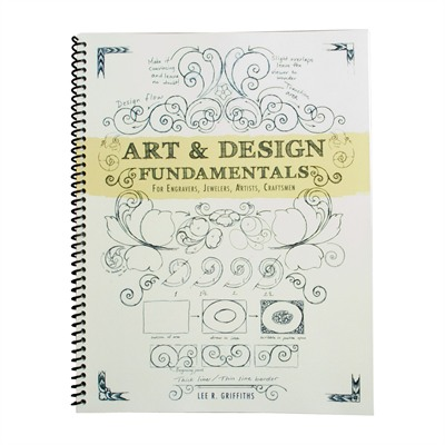 Lee Griffiths 100-011-017 Art & Design Book