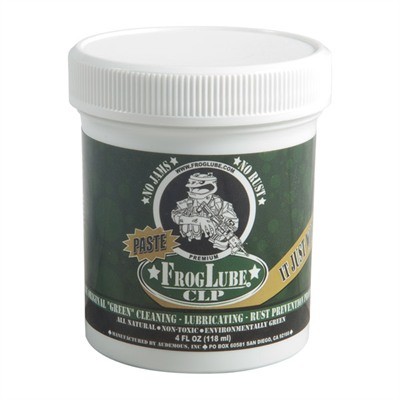 Clp Paste - Froglube Paste, 4 Oz.