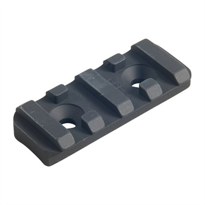 Apex Machining Co 100-011-135 Ar-15 Picatinny Direct Thread Rail Aluminum