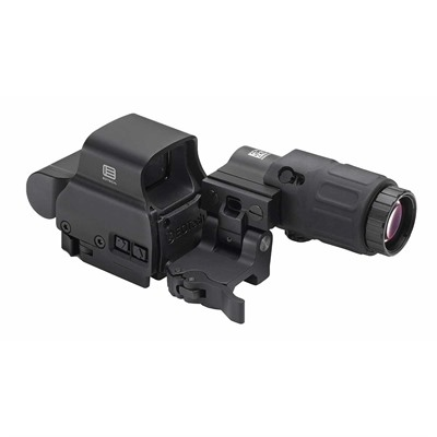 Eotech Hhs Ii Exps2-2 & G33 Magnifier Combo - Exps202 Hws G33 Magnifier & Sts
