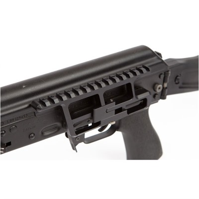 Ak47/Akm Optic Mount System - Ak-303 Full-Length Rail