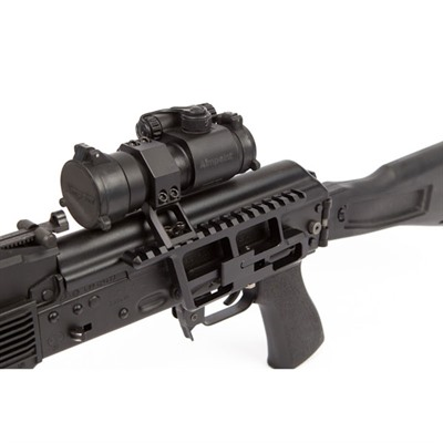 Ak47/Akm Optic Mount System - Akm 30mm Reflex Optics Upper