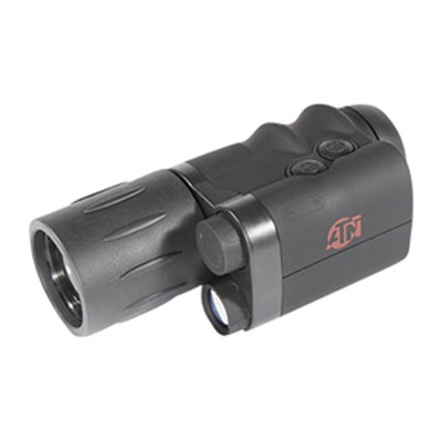 Atn Dnvm Digital Night Vision Monoculars