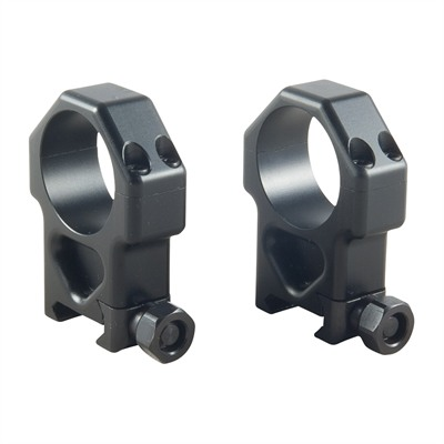 Enhanced Tactical Scope Rings