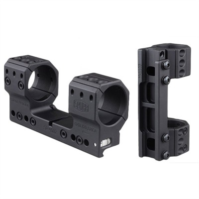 Spuhr Isms Picatinny Mounts - 34mm 20.6 Moa 1.5