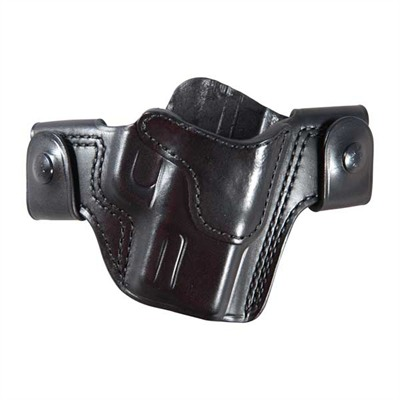 Alessi Cqc-S Holsters