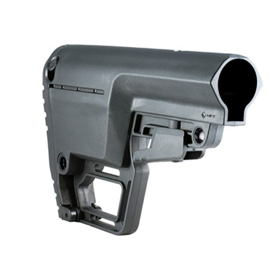 Ar-15 Battlelink Utility Stock Collapsible Commercial - Ar-15 Battlelink Utility Stock Collapsible C