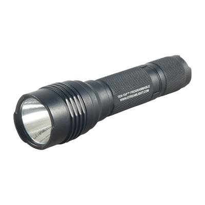Streamlight Pro Tac Hl Tactical Light